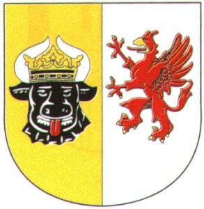 Wappen Mecklenburg-Vorpommern