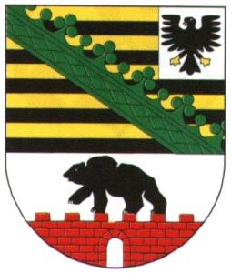 Wappen Sachsen Anhalt